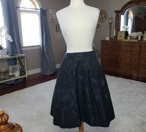 NWT H&M aline vintage inspired skirt w/pockets